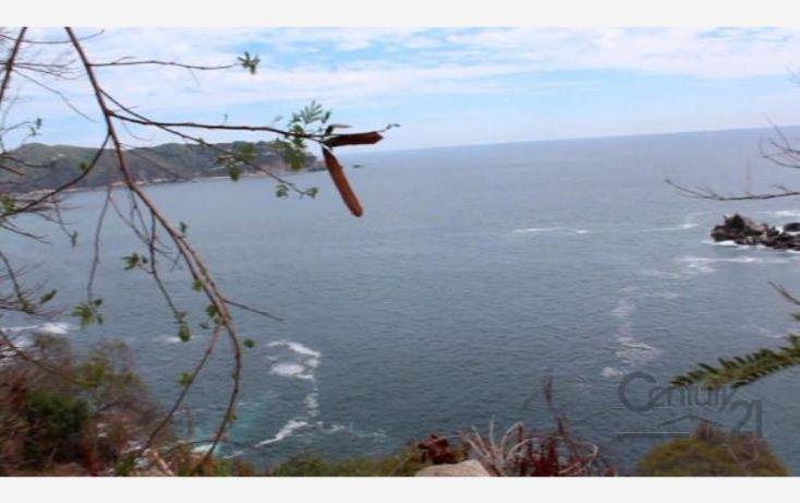 Foto de terreno industrial en venta en galeon, brisas del marqués, acapulco de juárez, guerrero, 1991476 no 01