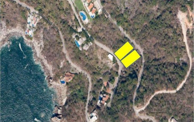 Foto de terreno industrial en venta en galeon, brisas del marqués, acapulco de juárez, guerrero, 1991476 no 02