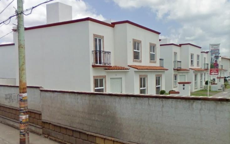 Foto de departamento en venta en  , galindas residencial, querétaro, querétaro, 1939695 No. 02