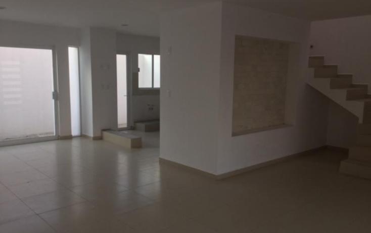 Foto de casa en venta en galindo 1500, residencial el refugio, querétaro, querétaro, 4589595 No. 04