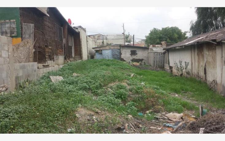 Foto de terreno habitacional en venta en  123, el florido iv, tijuana, baja california, 761415 No. 02