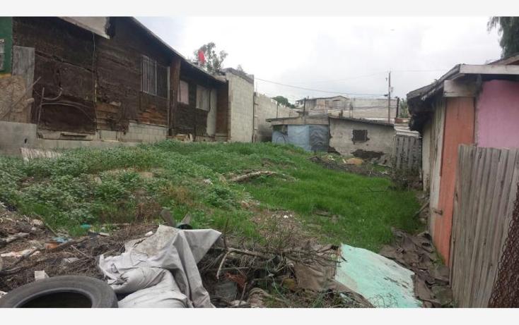 Foto de terreno habitacional en venta en  123, el florido iv, tijuana, baja california, 761415 No. 03