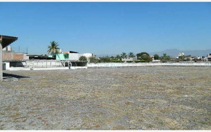 Foto de terreno comercial en venta en gallos 5, ampliación san isidro, jiutepec, morelos, 1699746 no 02