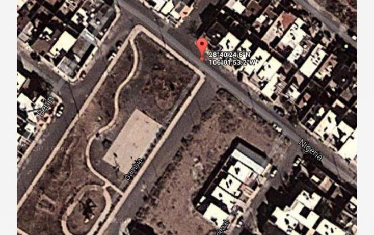 Foto de casa en venta en gambia antes calle mayotte 9300, casa blanca, chihuahua, chihuahua, 1978422 no 01