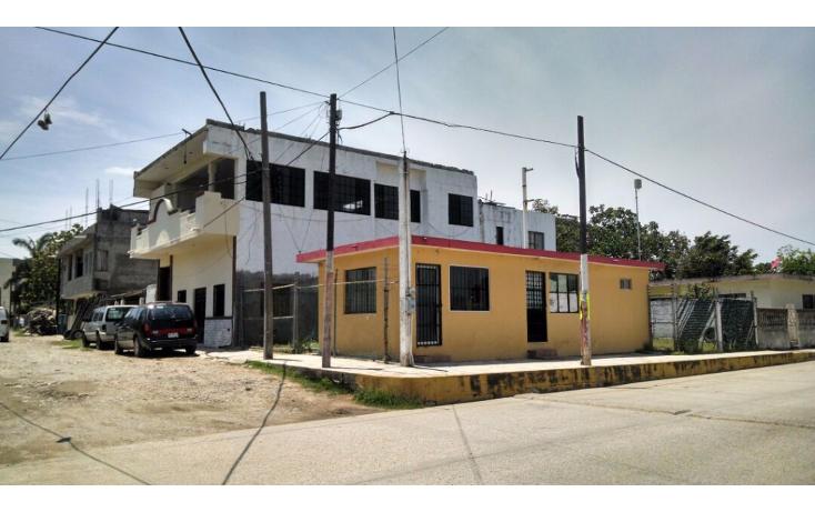 Foto de local en venta en  , ganadera, altamira, tamaulipas, 1873710 No. 01