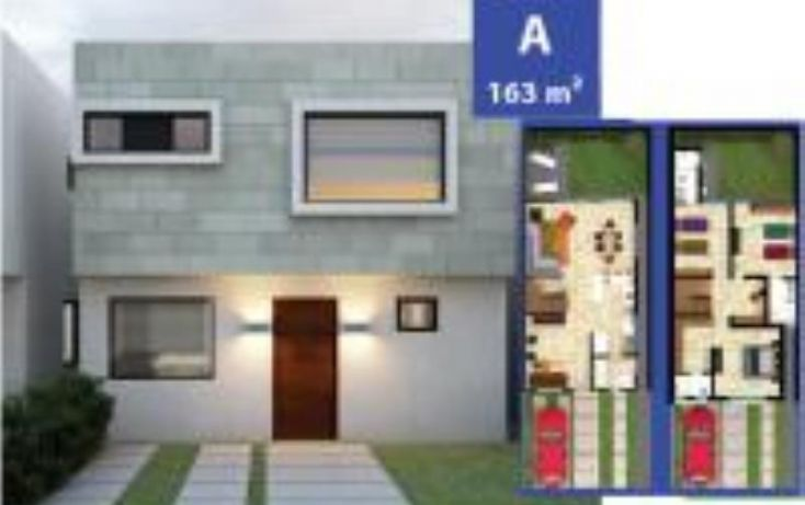 Foto de casa en venta en ganaderias, residencial el refugio, querétaro, querétaro, 1728208 no 01