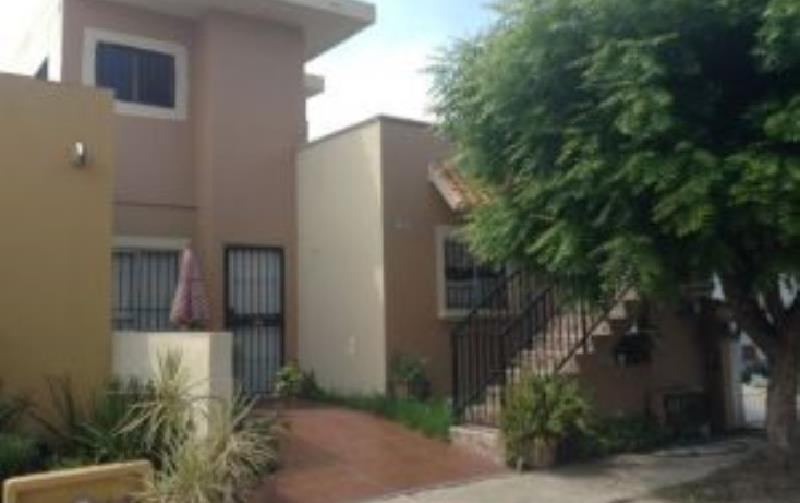 Foto de casa en venta en  594, hacienda los mangos, mazatlán, sinaloa, 1372499 No. 01