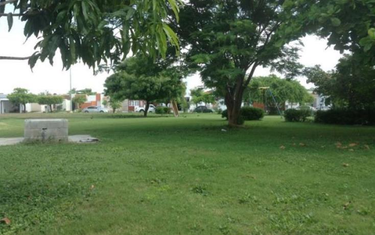 Foto de casa en venta en  594, hacienda los mangos, mazatlán, sinaloa, 1372499 No. 16