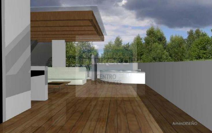 Foto de casa en venta en garambullo, desarrollo habitacional zibata, el marqués, querétaro, 1414341 no 04