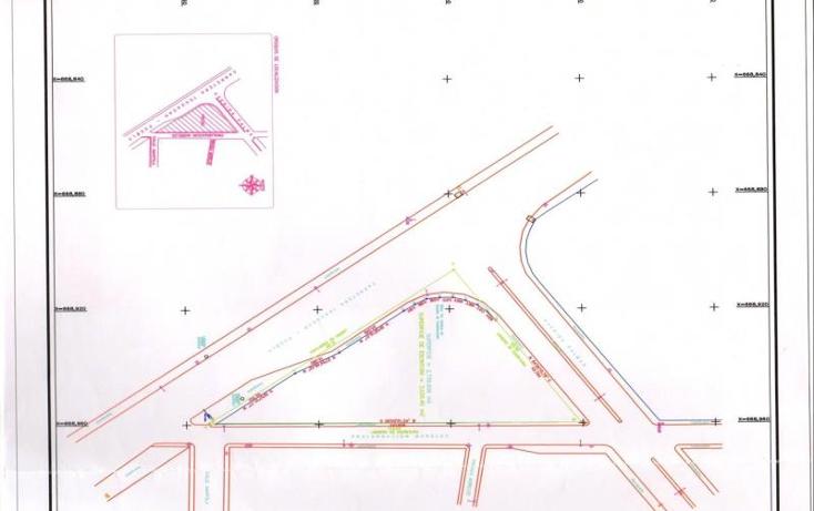 Foto de terreno habitacional en venta en garci crespo nonumber, san nicol?s tetitzintla, tehuac?n, puebla, 958891 No. 02