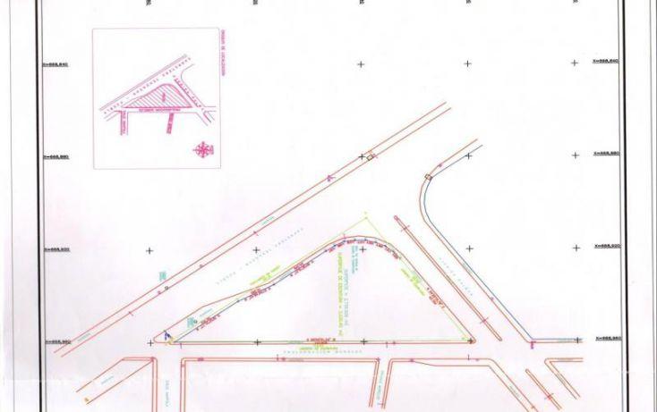 Foto de terreno habitacional en venta en garci crespo, san nicolás tetitzintla, tehuacán, puebla, 958891 no 02