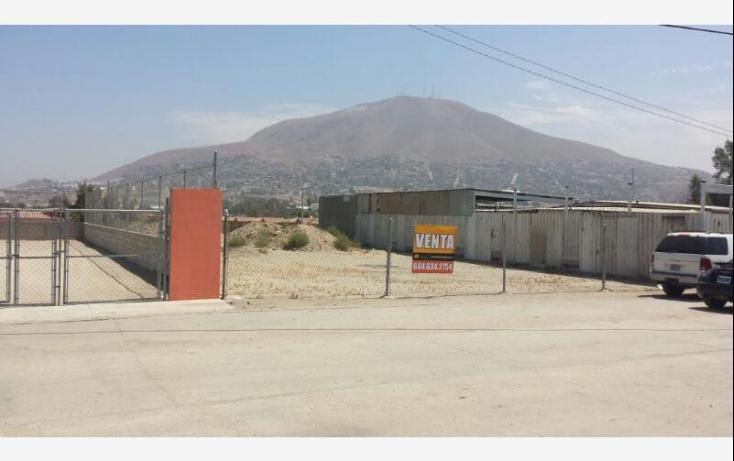 Foto de terreno habitacional en venta en garcia 1, los reyes, tijuana, baja california norte, 607834 no 01
