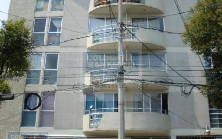 Foto de departamento en renta en garcia diego 208, doctores, cuauhtémoc, df, 2826335 no 01