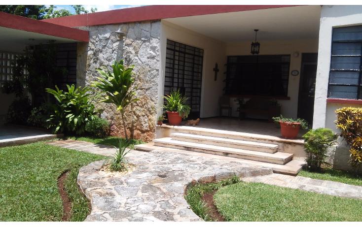 Foto de casa en venta en  , garcia gineres, mérida, yucatán, 1044661 No. 04