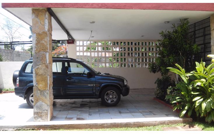 Foto de casa en venta en  , garcia gineres, mérida, yucatán, 1044661 No. 05