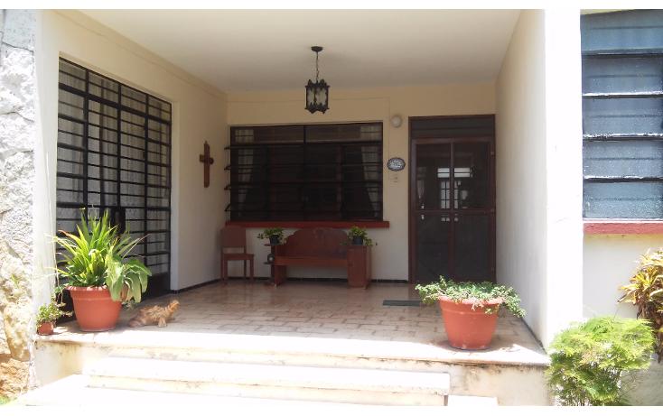 Foto de casa en venta en  , garcia gineres, mérida, yucatán, 1044661 No. 06