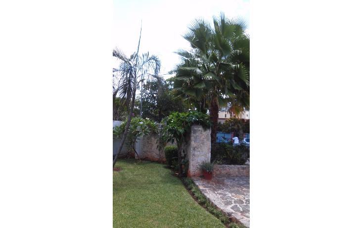 Foto de casa en venta en  , garcia gineres, mérida, yucatán, 1044661 No. 07