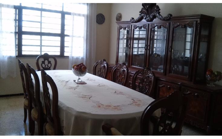 Foto de casa en venta en  , garcia gineres, mérida, yucatán, 1044661 No. 10