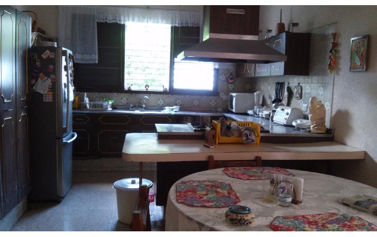 Foto de casa en venta en  , garcia gineres, mérida, yucatán, 1044661 No. 11