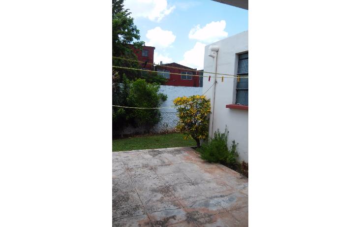 Foto de casa en venta en  , garcia gineres, mérida, yucatán, 1044661 No. 13