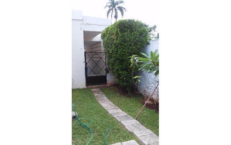 Foto de casa en venta en  , garcia gineres, mérida, yucatán, 1044661 No. 14