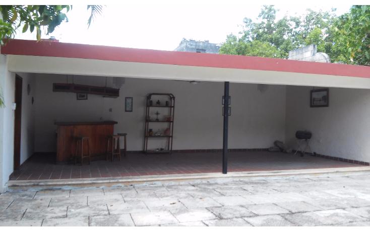 Foto de casa en venta en  , garcia gineres, mérida, yucatán, 1044661 No. 18