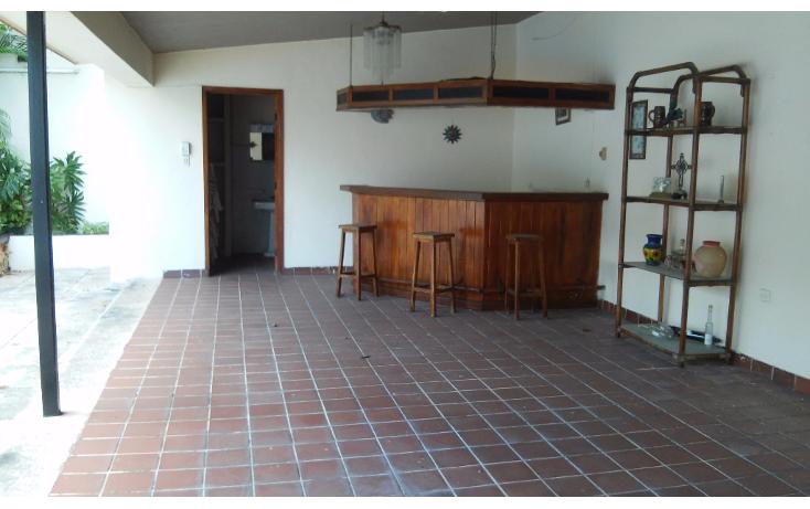Foto de casa en venta en  , garcia gineres, mérida, yucatán, 1044661 No. 19