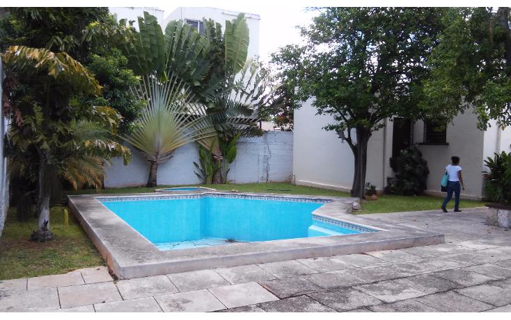 Foto de casa en venta en  , garcia gineres, mérida, yucatán, 1044661 No. 20