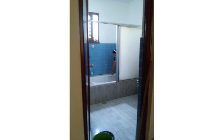 Foto de casa en venta en  , garcia gineres, mérida, yucatán, 1044661 No. 22
