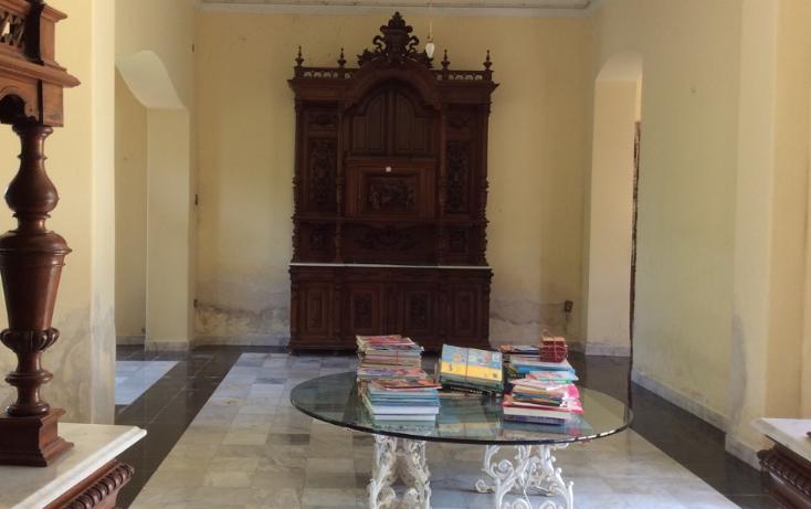 Foto de casa en venta en  , garcia gineres, mérida, yucatán, 1045377 No. 01