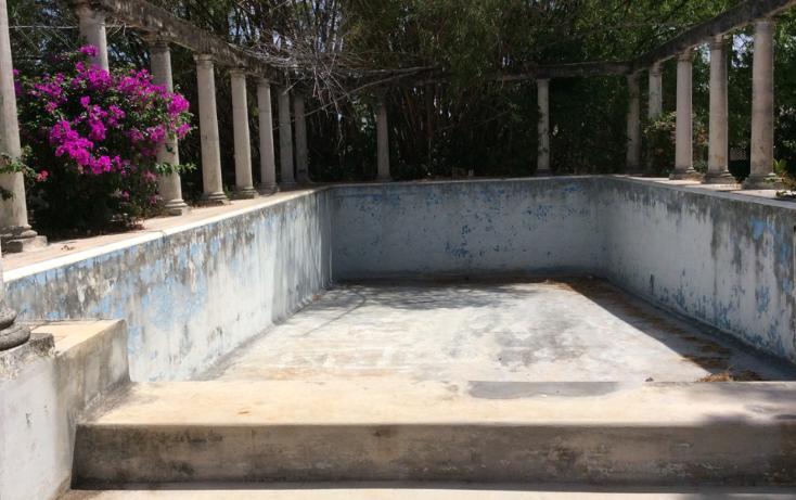 Foto de casa en venta en  , garcia gineres, mérida, yucatán, 1045377 No. 07