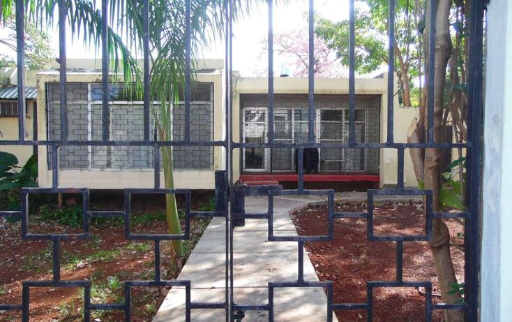 Foto de casa en venta en  , garcia gineres, mérida, yucatán, 1052441 No. 03