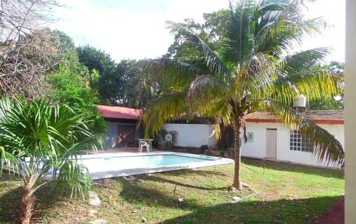 Foto de casa en venta en  , garcia gineres, mérida, yucatán, 1052441 No. 07