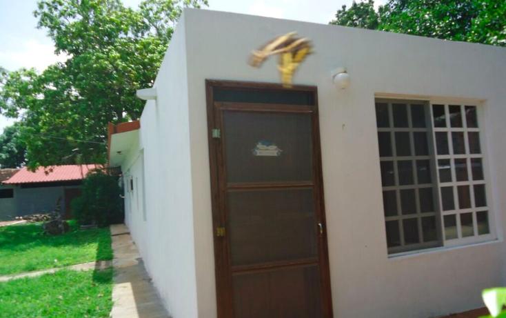Foto de casa en venta en  , garcia gineres, mérida, yucatán, 1052441 No. 10