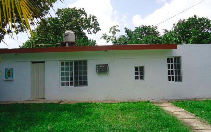 Foto de casa en venta en  , garcia gineres, mérida, yucatán, 1052441 No. 15