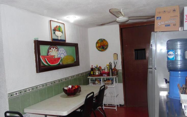Foto de casa en venta en  , garcia gineres, mérida, yucatán, 1052441 No. 19