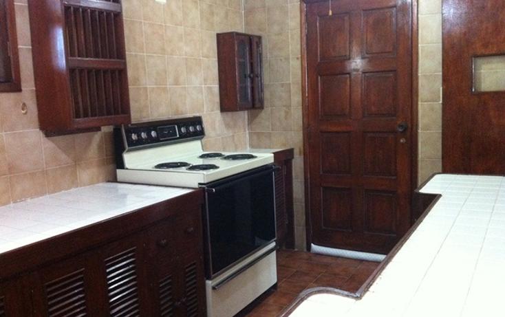 Foto de departamento en renta en  , garcia gineres, mérida, yucatán, 1056035 No. 01
