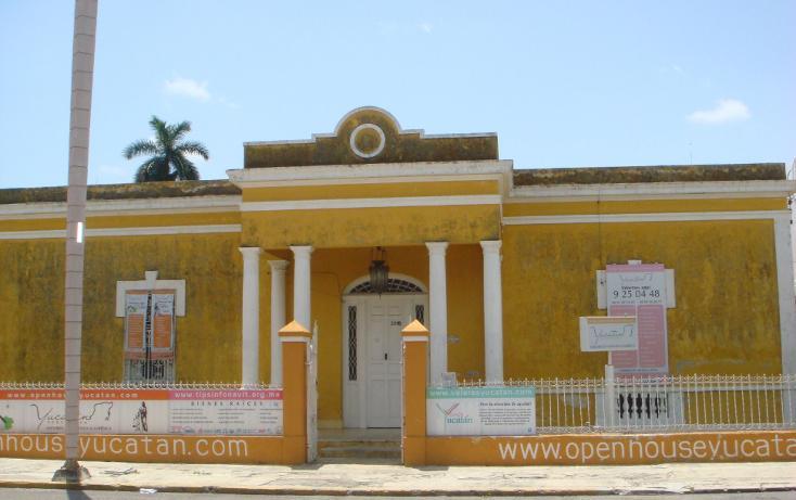 Foto de casa en venta en  , garcia gineres, mérida, yucatán, 1065287 No. 01