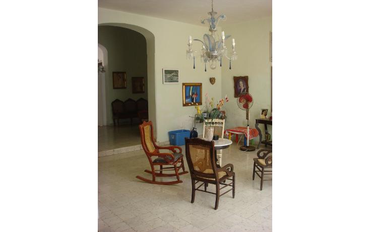 Foto de casa en venta en  , garcia gineres, mérida, yucatán, 1065287 No. 06