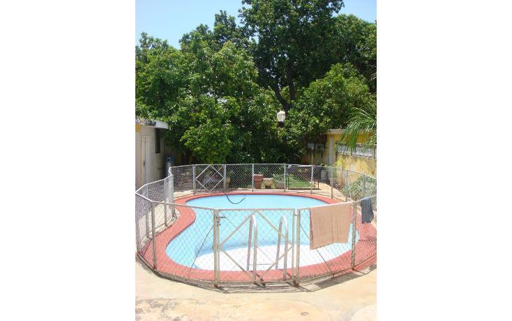 Foto de casa en venta en  , garcia gineres, mérida, yucatán, 1065287 No. 08