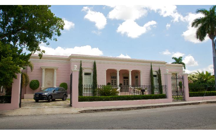 Foto de casa en venta en  , garcia gineres, mérida, yucatán, 1066679 No. 13