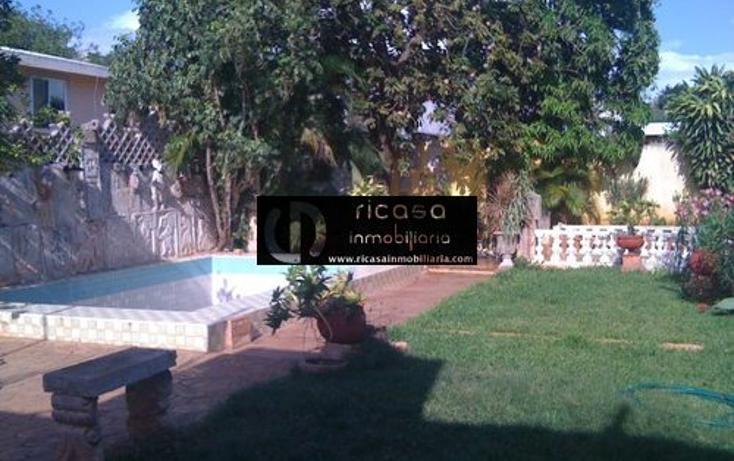Foto de casa en venta en  , garcia gineres, mérida, yucatán, 1085363 No. 02