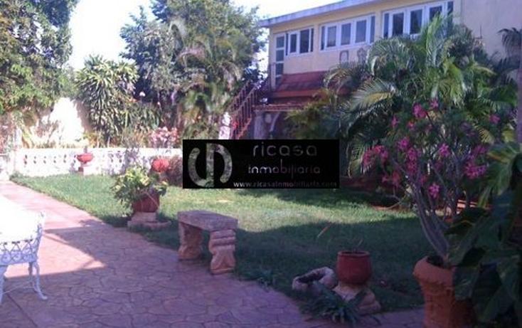 Foto de casa en venta en  , garcia gineres, mérida, yucatán, 1085363 No. 03