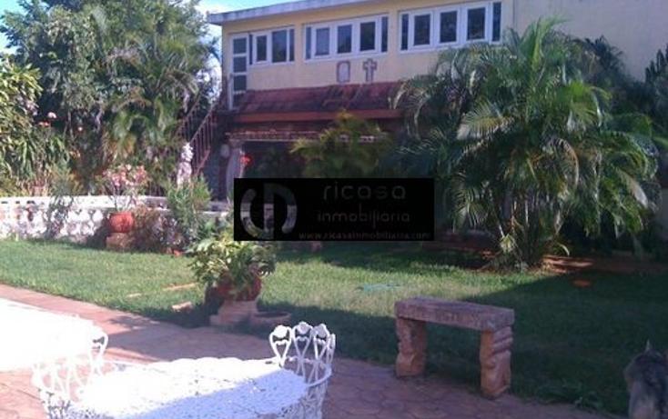 Foto de casa en venta en  , garcia gineres, mérida, yucatán, 1085363 No. 04