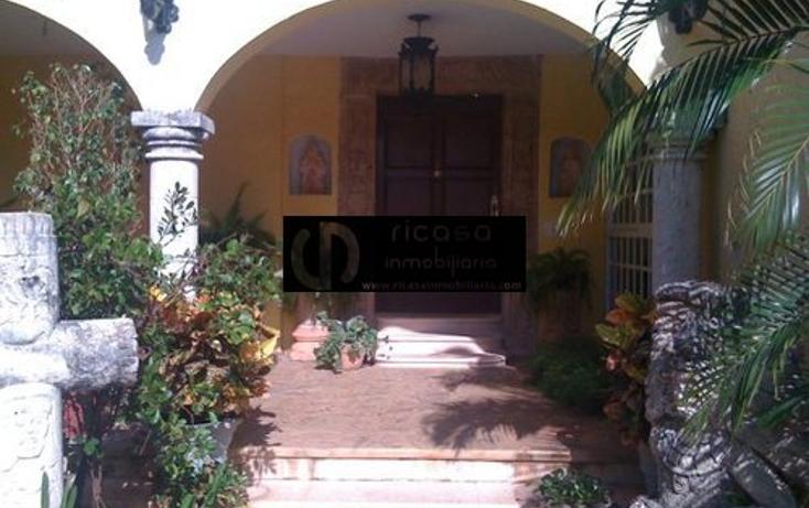 Foto de casa en venta en  , garcia gineres, mérida, yucatán, 1085363 No. 05