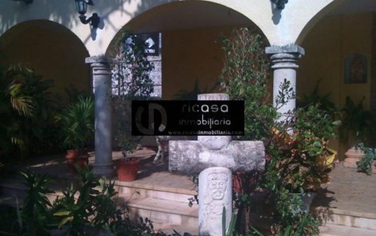 Foto de casa en venta en  , garcia gineres, mérida, yucatán, 1085363 No. 07