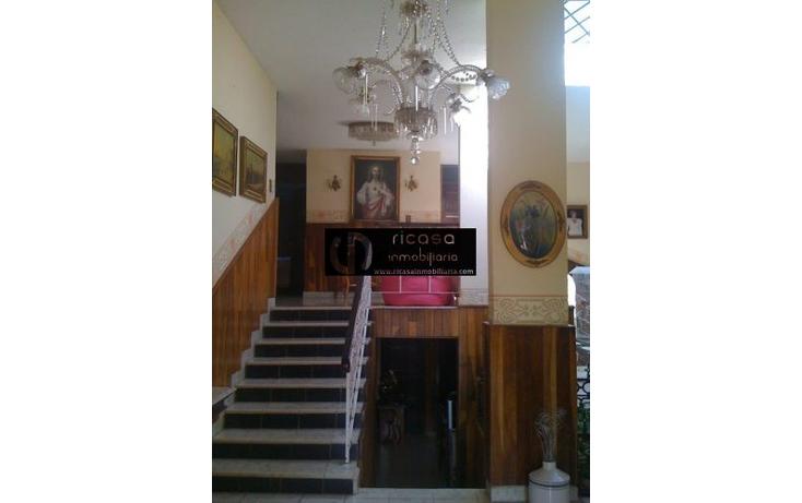 Foto de casa en venta en  , garcia gineres, mérida, yucatán, 1085363 No. 09