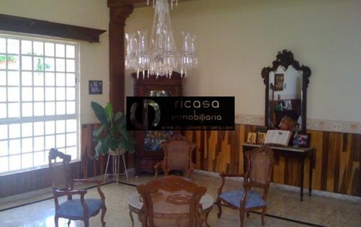 Foto de casa en venta en  , garcia gineres, mérida, yucatán, 1085363 No. 11
