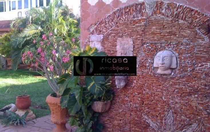 Foto de casa en venta en  , garcia gineres, mérida, yucatán, 1085363 No. 14