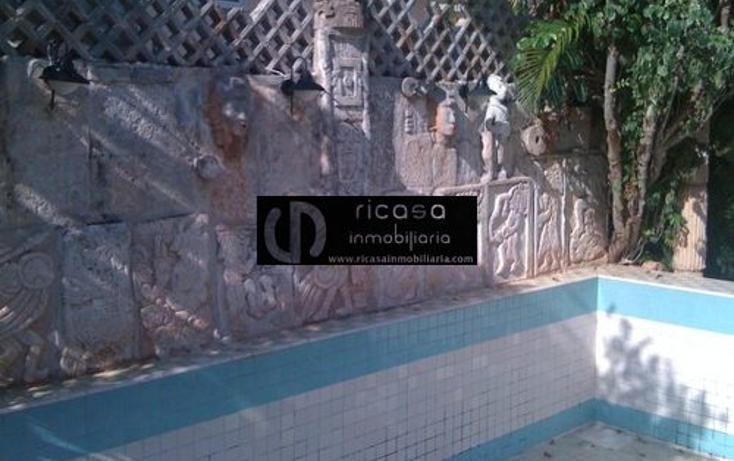 Foto de casa en venta en  , garcia gineres, mérida, yucatán, 1085363 No. 15